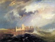 Gemälde von Turner